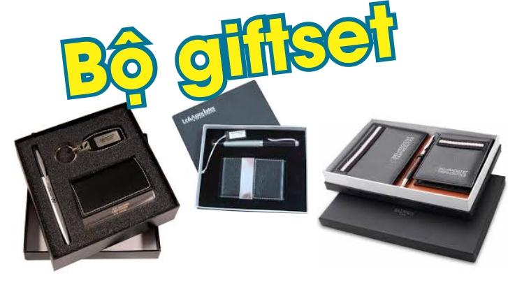 gift set quà tặng